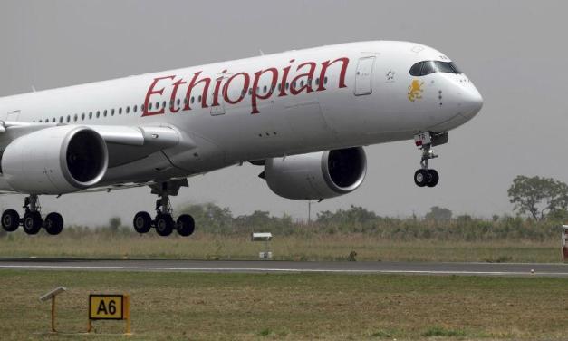 Συντριβή Boeing 737, νεκροί οι 157 επιβαίνοντες