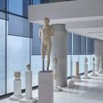 Tο Μουσείο της Ακρόπολης γιορτάζει την 25η Μαρτίου με ελεύθερη είσοδο