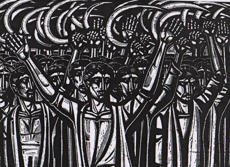Για να μην ξεχνάμε 6 Μαρτίου 1910 – Η εξέγερση του Κιλελέρ
