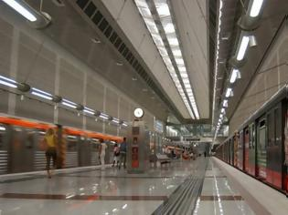 Η ΕΡΤ στη γραμμή 3 του Μετρό – Σύντομα παραδίδονται 3 νέοι σταθμοί (video)