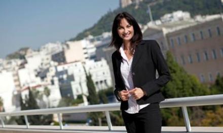 Η Ελ. Κουντουρά υποψήφια για καλύτερη υπουργός Τουρισμού παγκοσμίως
