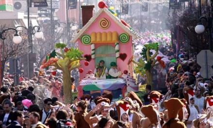 95% πληρότητες στο καρναβάλι της Ξάνθης και αύξηση εσωτερικού τουρισμού