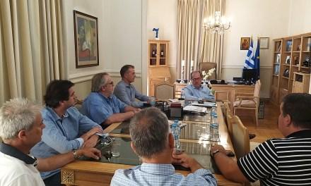 Δυναμική Συνεργασία Περιφέρειας Πελοποννήσου και Τουριστικού Οργανισμού Πελοποννήσου για θέματα Τουριστικού Σχεδιασμού και Ανάπτυξης