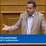 Την δημοσιοποίηση του νέου Master Plan της ΟΛΠ ΑΕ ζητά ο αρμόδιος Τομεάρχης Ναυτιλίας του ΣΥΡΙΖΑ