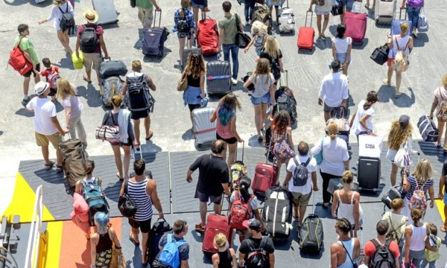 ΣΕΤΕ: Ο ελληνικός τουριστιμός έχει ανάγκη εμπλουτισμού με νέα προϊόντα
