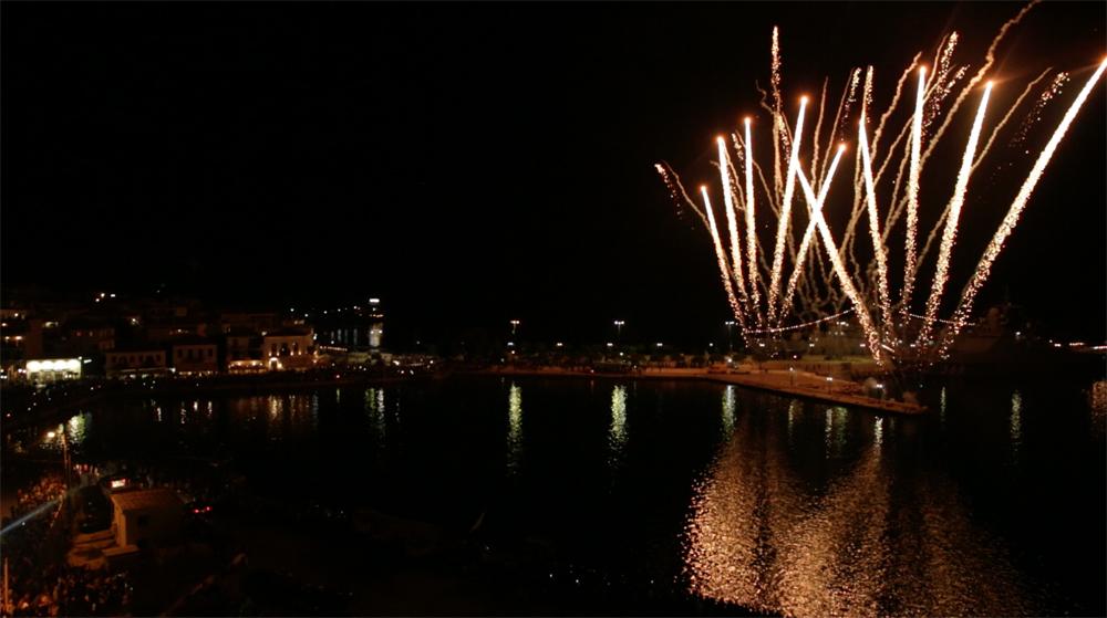 Περισσότεροι από 10.000 επισκέπτες στον εορτασμό των Ναυαρινείων