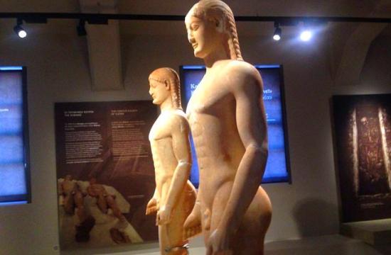 Υπ. Πολιτισμού: Ποιοι μπορούν να μπαίνουν στα μουσεία & αρχαιολογικούς χώρους δωρεάν