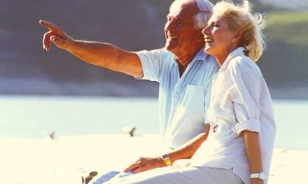 Τουρισμός: Οι άνω των 55 ετών ταξιδεύουν περισσότερο – Ποια είδη διακοπών προτιμούν