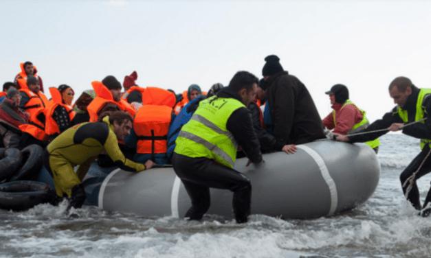 Η Πανελλήνια Ένωση Αξιωματικών Λιμενικού Σώματος, αφενός εκφράζει την θλίψη της  για το τραγικό ατύχημα στη θαλάσσια περιοχή της ν. ΚΩ