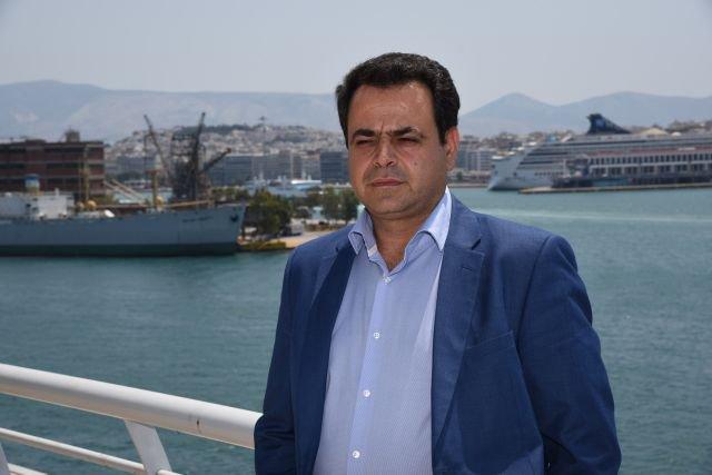 Ανακοίνωση Τομεάρχη Ναυτιλίας και Νησιωτικής Πολιτικής του ΣΥΡΙΖΑ Θέμα:  «Ανακοίνωση σχετικά με τη σύγκρουση σκάφους ΛΣ- ΕΛΑΚΤ με λέμβο όπου μετέβαιναν μετανάστες