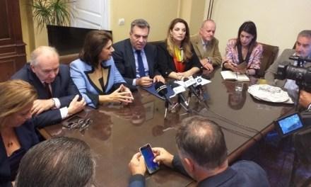 Πρόσθετα μέτρα στήριξης του τουρισμού, εξήγγειλε ο Μ. Κόνσολας στην Κέρκυρα