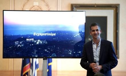 Ο Δήμος Αθηναίων φωταγωγεί εορταστικά την πόλη όσο  ποτέ στο παρελθόν Και με το πρόγραμμα «Υιοθέτησε την πόλη σου»