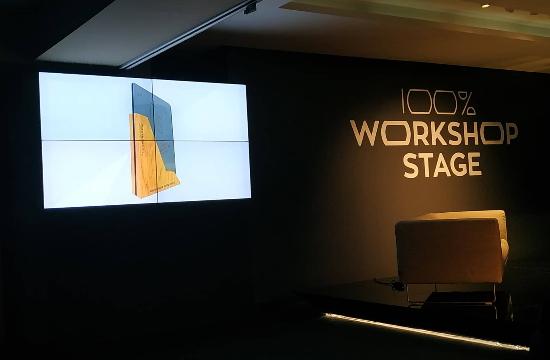 Οι νικητές των 100% Hotel Design Awards