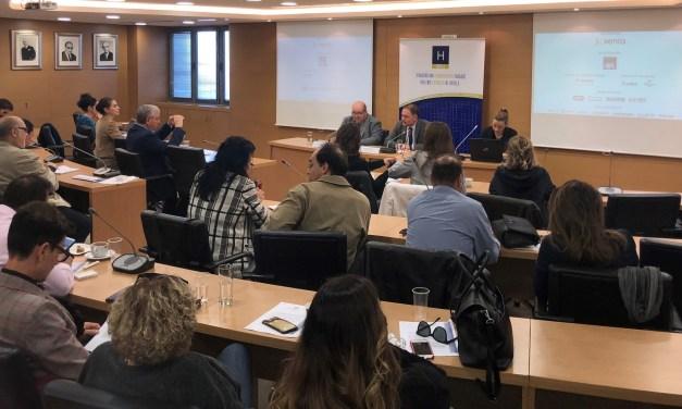 Ξενοδοχειακό Επιμελητήριο Ελλάδος / 3rd International Hospitality Forum 2019
