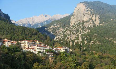 Στους 20 προτεινόμενους ταξιδιωτικούς προορισμούς  για το 2020 η Θεσσαλονίκη και ο Όλυμπος  από το γαλλικό ταξιδιωτικό portal Routard.com