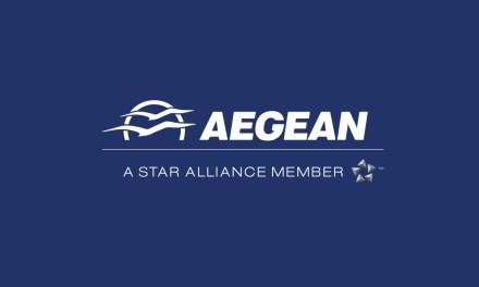 Έντεκα νέα δρομολόγια της Aegean Airlines το 2020