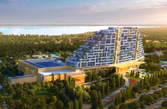 Κύπρος: 300.000 επιπλέον τουρίστες ετησίως από το καζίνο