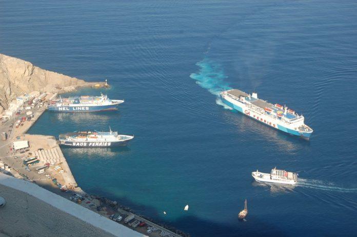 Ποιες παρεμβάσεις πρέπει να γίνουν στα τουριστικά λιμάνια της χώρας
