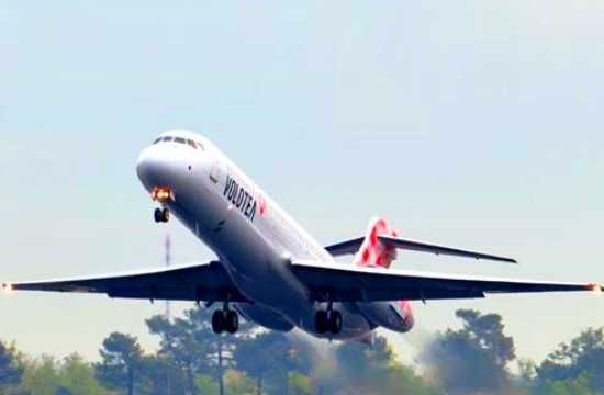 Volotea: Νέες πτήσεις για Ελλάδα το 2020 – Δείτε τις