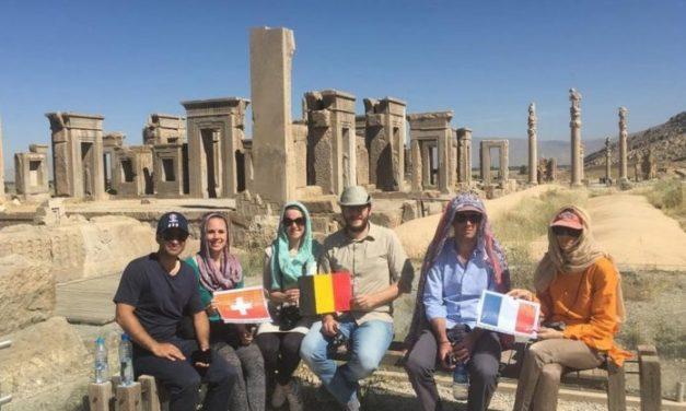 Σε νέες αγορές στοχεύει το Ιράν για να ενισχύσει τον τουρισμό του