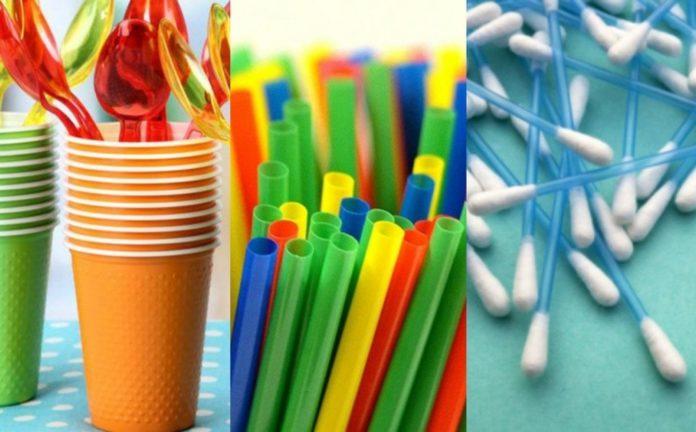 Έρχεται το τέλος των πλαστικών συσκευασιών απο την ΕΕ