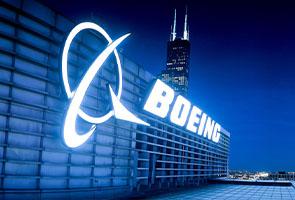 Ανέλαβε καθήκοντα ο νέος CEO της Boeing