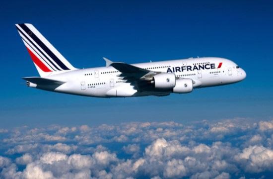 Η FAA απαγόρευσε τις πτήσεις μέσω Ιράν και Ιράκ