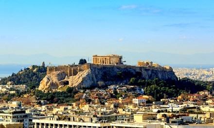 Η Αθήνα στους 10 top ανερχόμενους προορισμούς πόλης στον κόσμο για το 2020