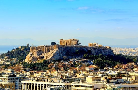 Στο top 10 των ασφαλών προορισμών για τους Αμερικανούς η Ελλάδα το 2020