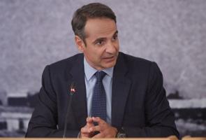 Νέα μέτρα κατά του κορωνοϊού ανακοινώνει η κυβέρνηση