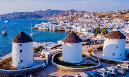 Αλλαγή χρήσης κτιρίων σε ξενοδοχεία στη Μύκονο και στο Κουφονήσι