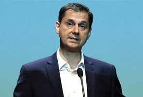 """Χαρης Θεοχάρης: """"Η Ελλάδα έχει ανοίξει τις πύλες της στους ξένους τουρίστες και αυτό θα συνεχιστεί"""""""