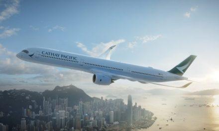 Αεροπορική δίνει αναγκαστική άδεια 3 εβδομάδων στο προσωπικό της λόγω κορωναϊού