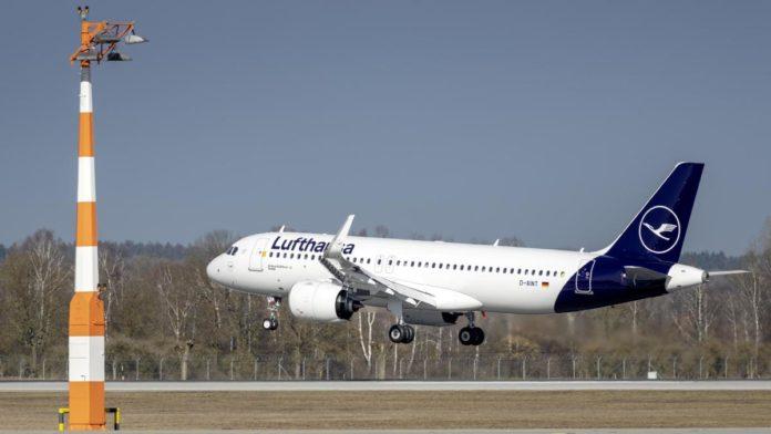 Lufthansa: Έκπτωση 50 ευρώ και επέκταση περιόδου δωρεάν επανέκδοσης εισιτηρίων
