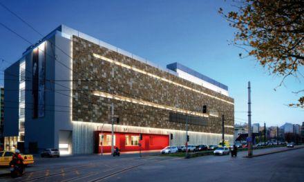 Ανοίγει στις 28 Φεβρουαρίου το Εθνικό Μουσείο Σύγχρονης Τέχνης