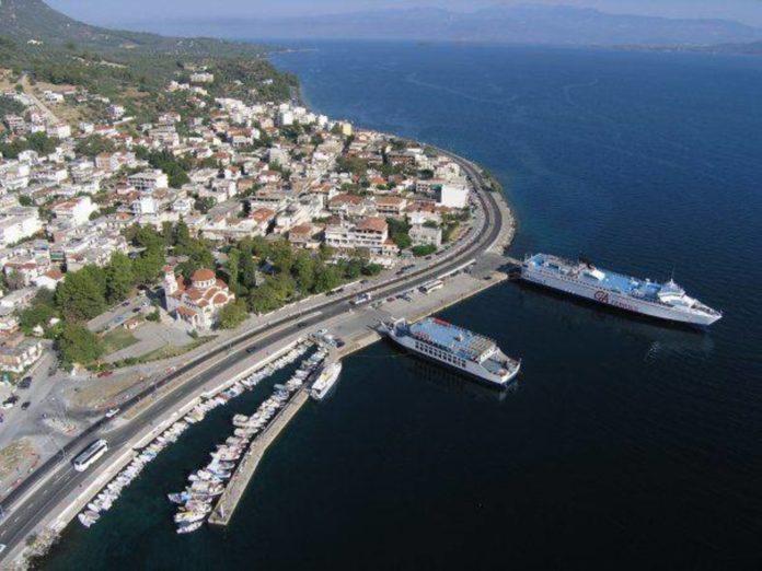 Πάνω απο 9 εκατ. ευρώ για την επέκταση του λιμένα Αγίου Κωνσταντίνου