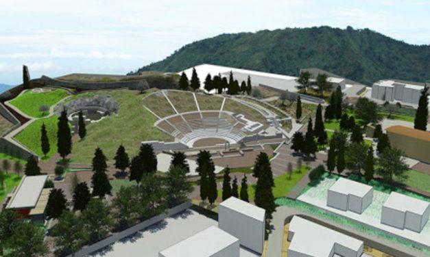 1.650.000 ευρώ από την Περιφέρεια Στερεάς Ελλάδας για το Αρχαιολογικό Πάρκο Ορχομενού