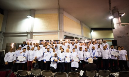Οι νικητές του 1st Mediterranean Chef's Competition 2020