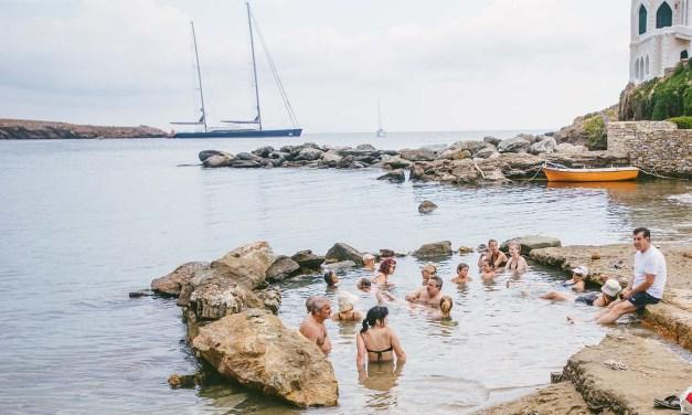 Οι εξελίξεις στον θεραπευτικό τουρισμό υπό το πρίσμα της πανδημίας του  κορωναϊού