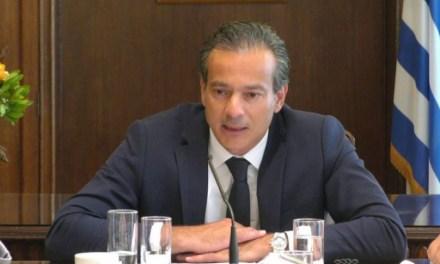 Ο Πρόεδρος του Ε.Σ.Α Σταύρος Καφούνης απέστειλε επιστολή προς τον Πρωθυπουργό Κυριάκο Μητσοτάκη