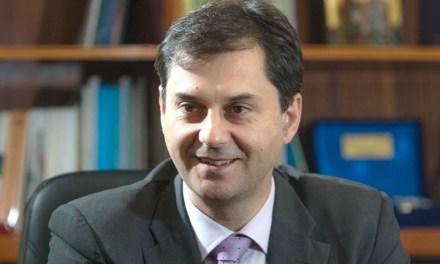 Συνέντευξη του  υπουργού Τουρισμού κ. Χ. Θεοχάρη στο «Bloomberg»