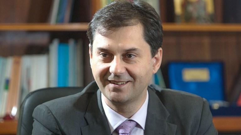 Δηλώσεις Υπουργού Χ. Θεοχάρη, στη Βρετανική Telegraph