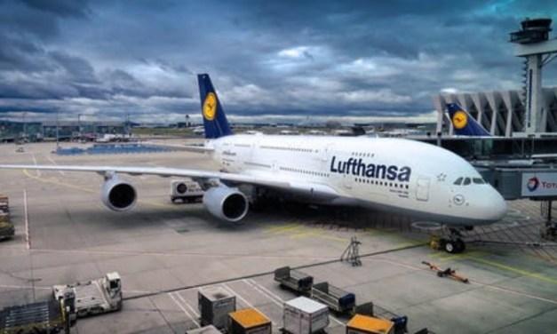 Lufthansa | Στο ένα τέταρτο του 2019 η χωρητικότητα στο χειμερινό πρόγραμμα