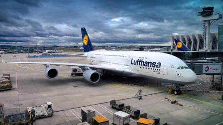 Περισσότερες πτήσεις για Ελλάδα το καλοκαίρι του 2021 από την LUFTHANSA