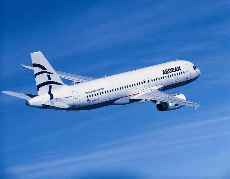 HSBC: Σύσταση «buy» για Aegean Airlines και ελληνικό τουρισμό