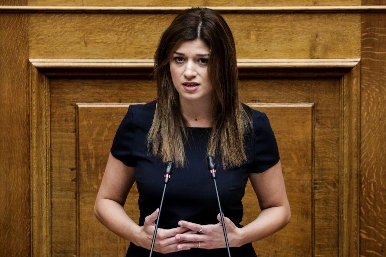 Σημεία τοποθέτησης της Τομεάρχη Τουρισμού της ΚΟ του ΣΥΡΙΖΑ και Βουλευτή Α' Θεσσαλονίκης Κ.Νοτοπούλου κατά την Κύρωση της Συμφωνίας μεταξύ της Κυβέρνησης της Ελληνικής Δημοκρατίας και της Κυβέρνησης της Δημοκρατίας της Σερβίας για συνεργασία στον τομέα του τουρισμού.