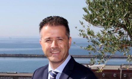 """Γρ. Τάσιος: """"Το ελληνικό καλοκαίρι από μόνο του κάνει τη διαφορά, παράλληλα χρειάζεται να είμαστε σε εγρήγορση και καλά οργανωμένοι"""""""