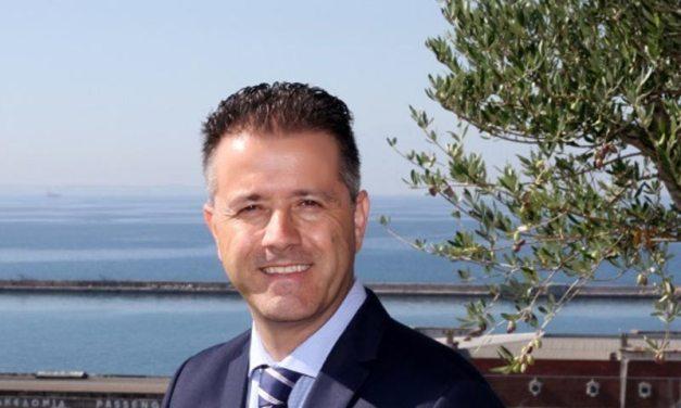 Γρ. Τάσιος: Αγώνας αντοχής η φετινή σεζόν για τα ξενοδοχεία