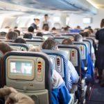 Υποχρεωτική συμπλήρωση φόρμας εντοπισμού επιβατών στις διεθνείς πτήσεις