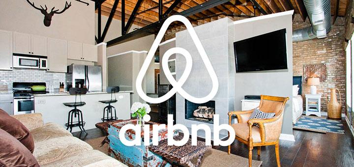 Airbnb και ξενοδοχειακές μονάδες δεν είναι άκρως ανταγωνιστικές σύμφωνα με έρευνα